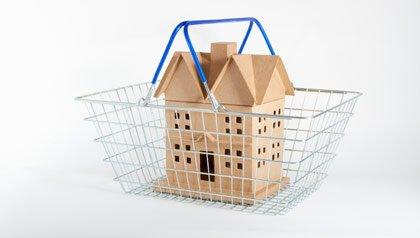 Evaluación de sus opciones de vivienda
