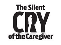 grief, caregiving; cry, elderly; senior; family caregivers