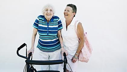 AARP Caregiving Poll. For Prime Time Focus