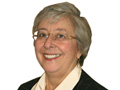 Donna Schempp, former program director at Family Caregiver Alliance, is a member of the Caregiving Advisory Panel. For the bios page.