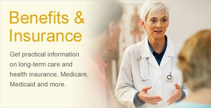 Caregiving Resource Center - Benefits and Insurance