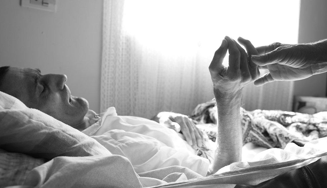 Cómo cuidar al enfermo de Alzheimer