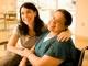 Paciente en un hogar de ancianos, CRC Puerto Rico