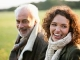 Senior father and daughter. The Power of Caregiver Choice. (Bill Cheyrou/Alamy)