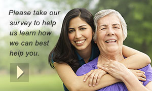 Caregiving Survey