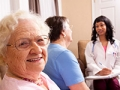 Making the Most of Your Doctor Visit. Caregiving Resource Center.