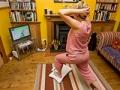 Cómo cuidadores pueden encontrar tiempo para hacer ejercicio.