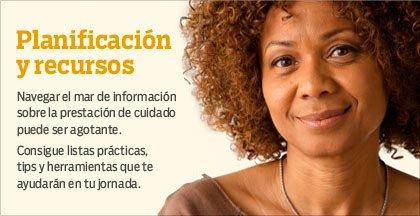 Planificación y recursos - CRC