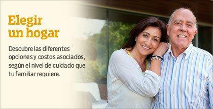 Elegir un hogar - CRC