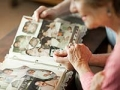 La importancia de la reminiscencia en la labor del cuidado