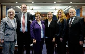 AARP Cargivers Congress
