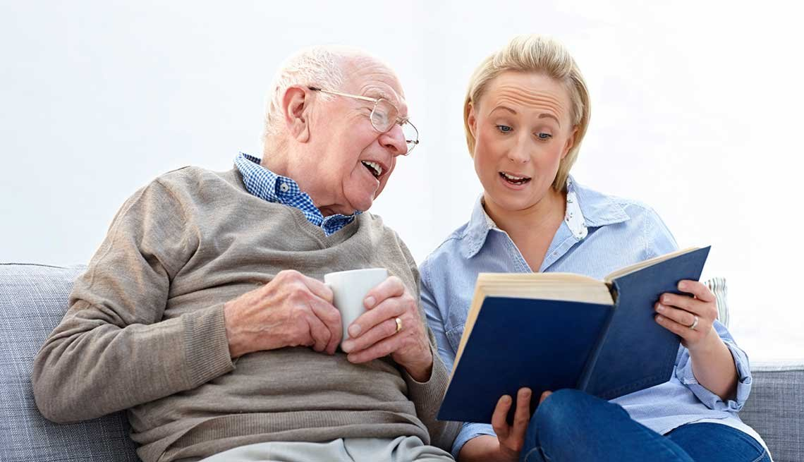 Can I Get Paid As A Caregiver