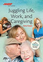 Juggling Work and Caregiving