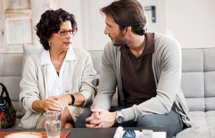 Qué significa ser 'asertivo' en el cuidado de otros
