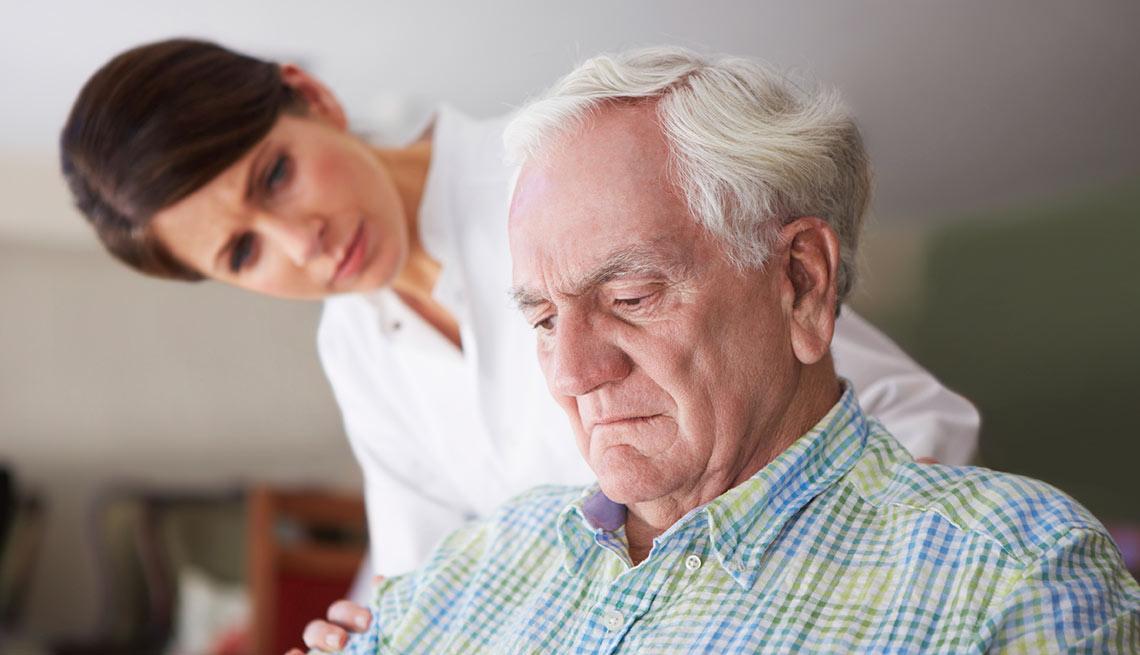 Dementia: Symptoms, Diagnosis, Causes, Treatments