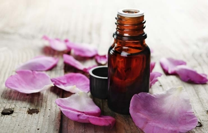 Cómo utilizar la aromaterapia en el cuidado