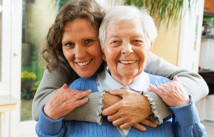 Family Caregiving Worth $40 Billion a Year, AARP