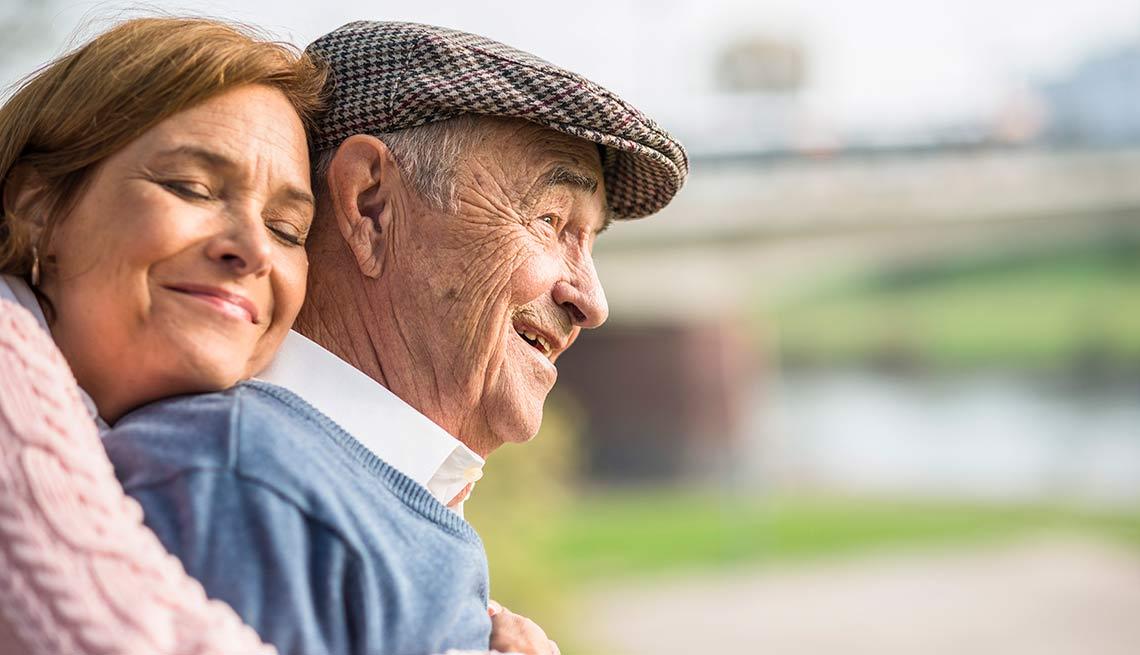Cómo disponer de un testamento cuando un ser querido tiene demencia