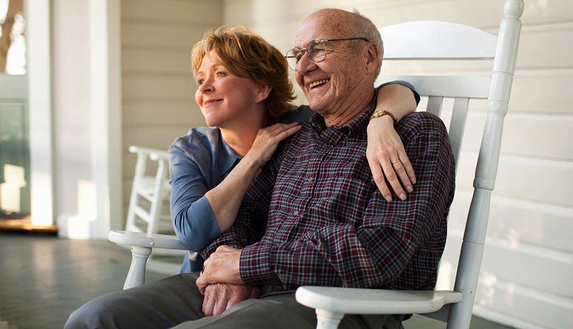 AARP Help Family Caregivers