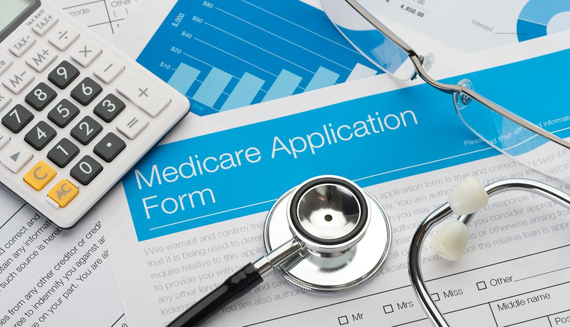 Estetoscopio - Medicare: preguntas y respuestas