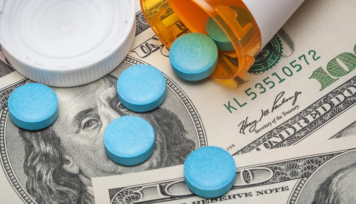 Costo de los medicamentos - Medicare: preguntas y respuestas