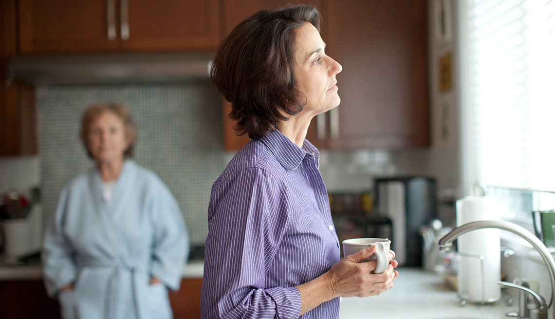 Caregiving Question and Answer Tool