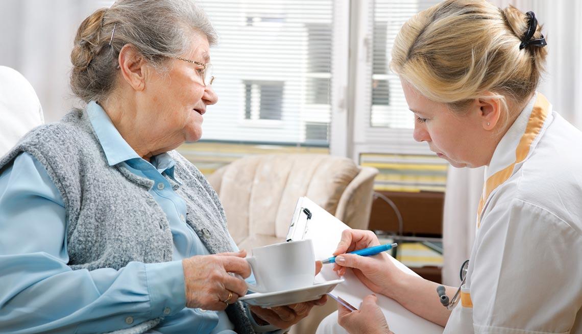 Caregiver Resources: Caregiving Checklists