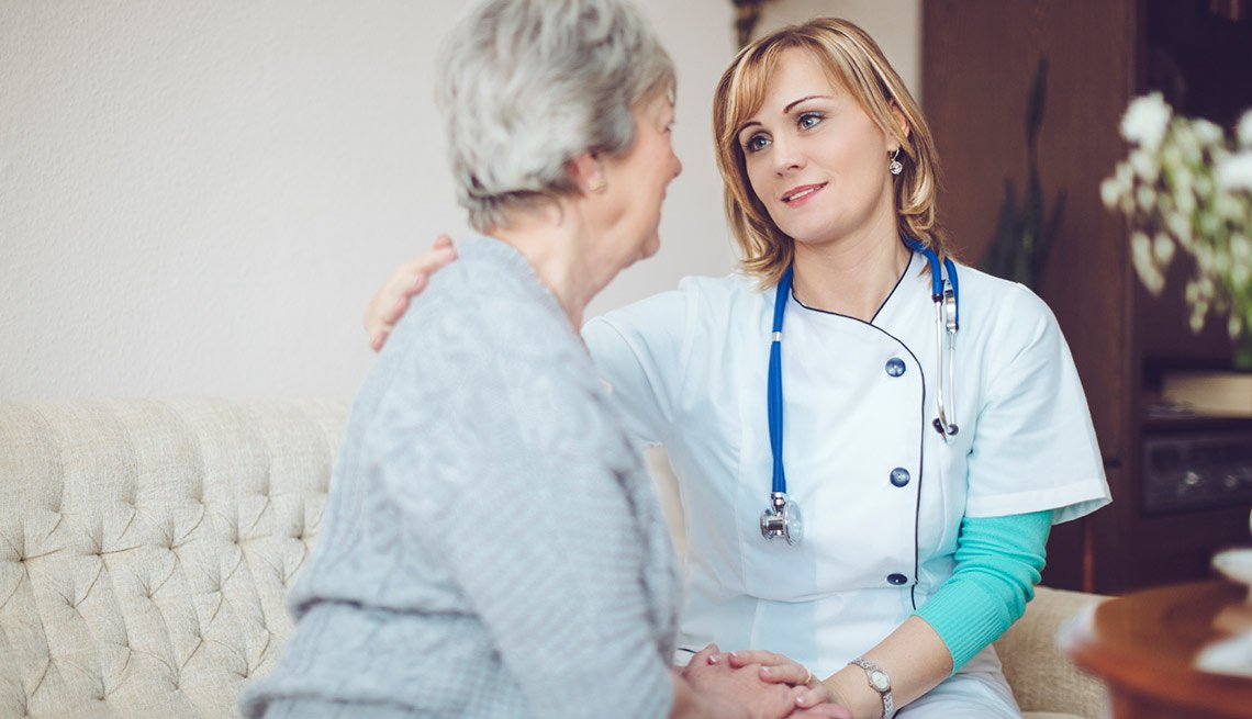 Tips for the Long-Distance Caregiver