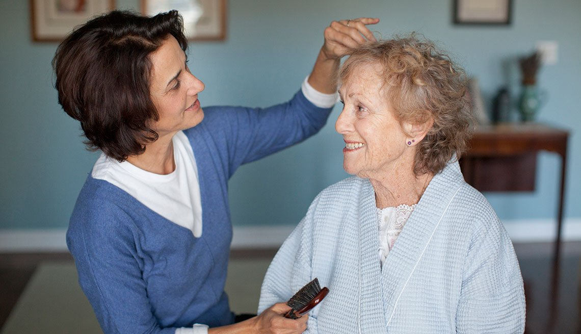How to Manage Your Caregiving Responsibilities