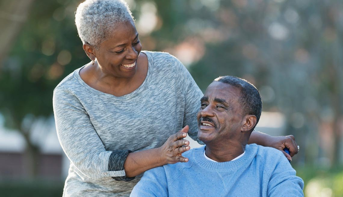Guided Resources for Long-Distance Caregivers from AARP