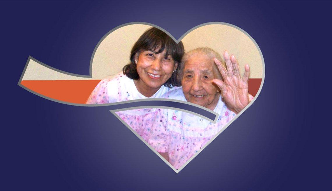 iHeart Caregivers