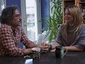 Videos de hombres que cuidan de un ser querido - Andres y Eva