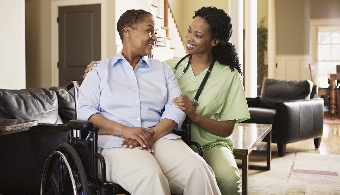 Choosing a Home Care Provider