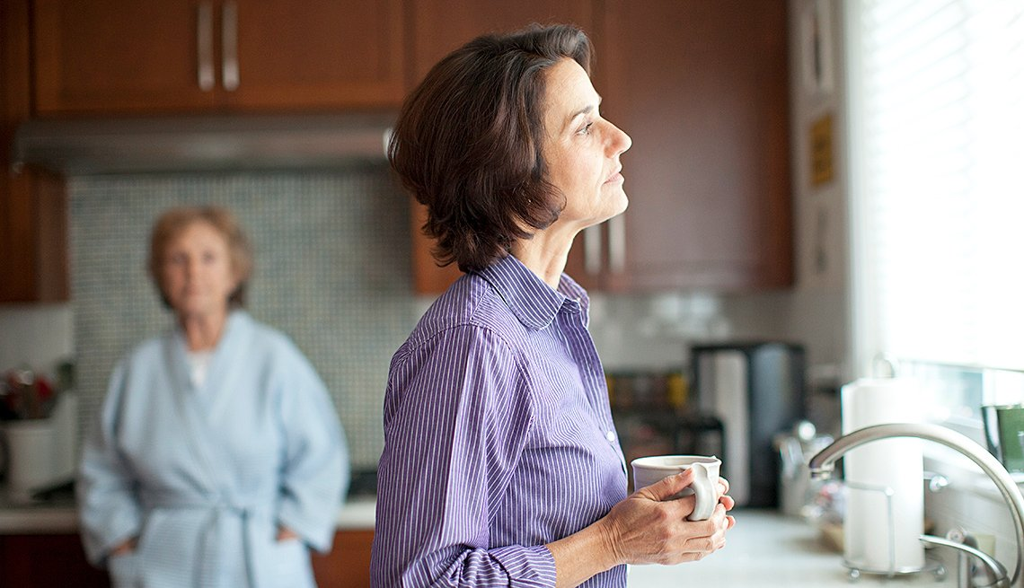 Home Health Aide Shortage