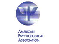American Psychological Association logo