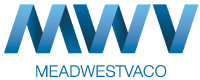 Mead West Vaco logo