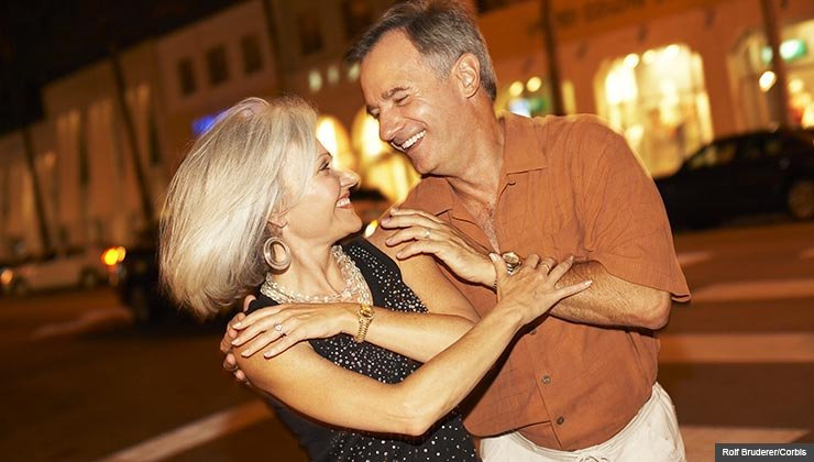 AARP Dating Review in 2019