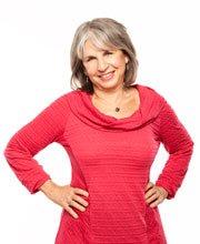 Dating Expert Nancy Kelton
