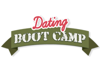 Dating Boot Camp