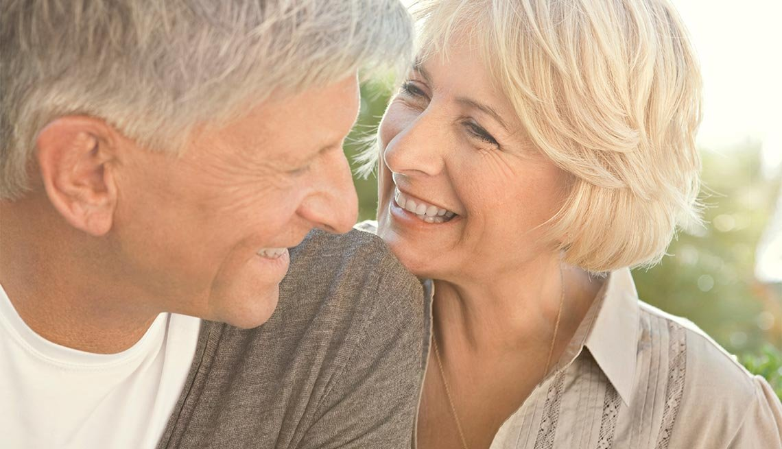 AARP Dating Review