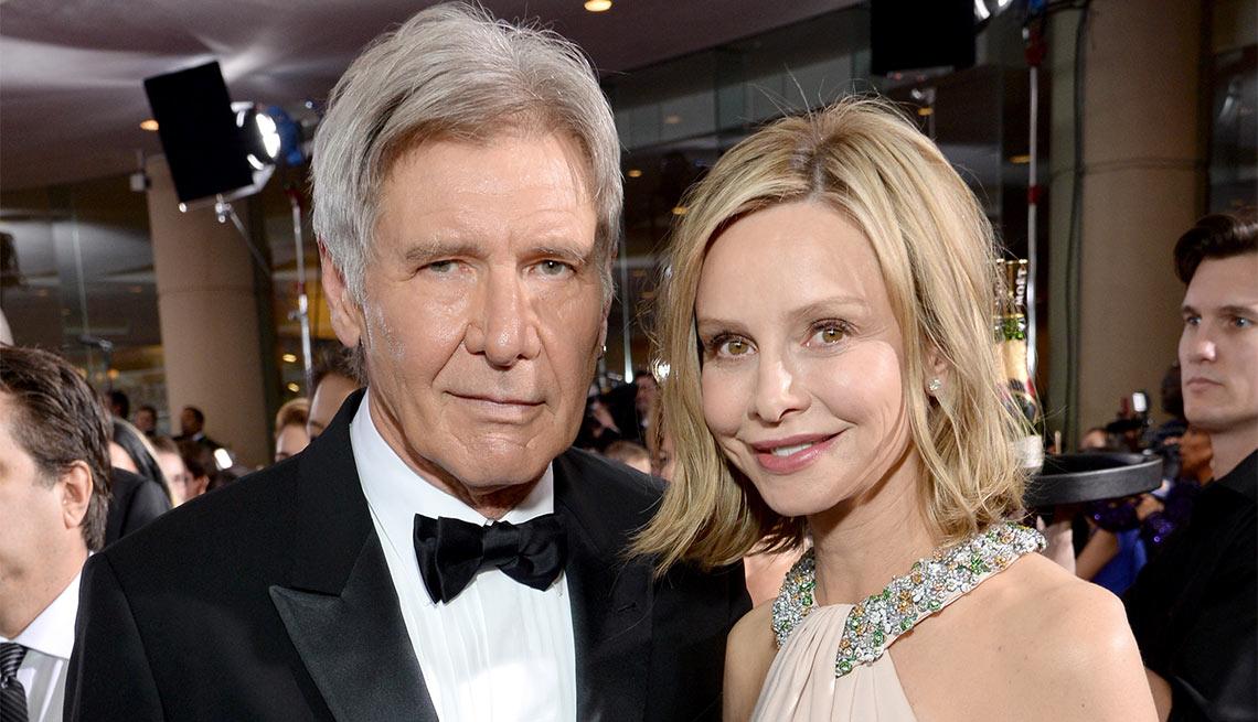May/December Celebrity Romances