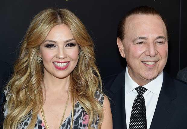 Matrimonios de famosos con una gran diferencia de edad
