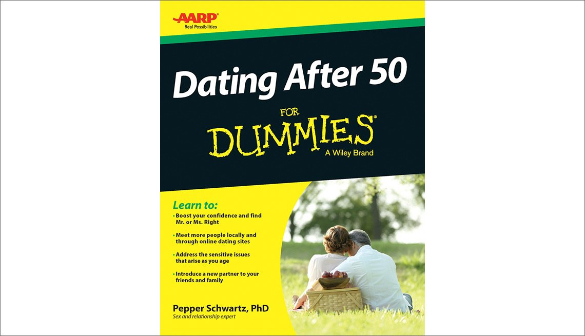Dating for dummies over 50 book