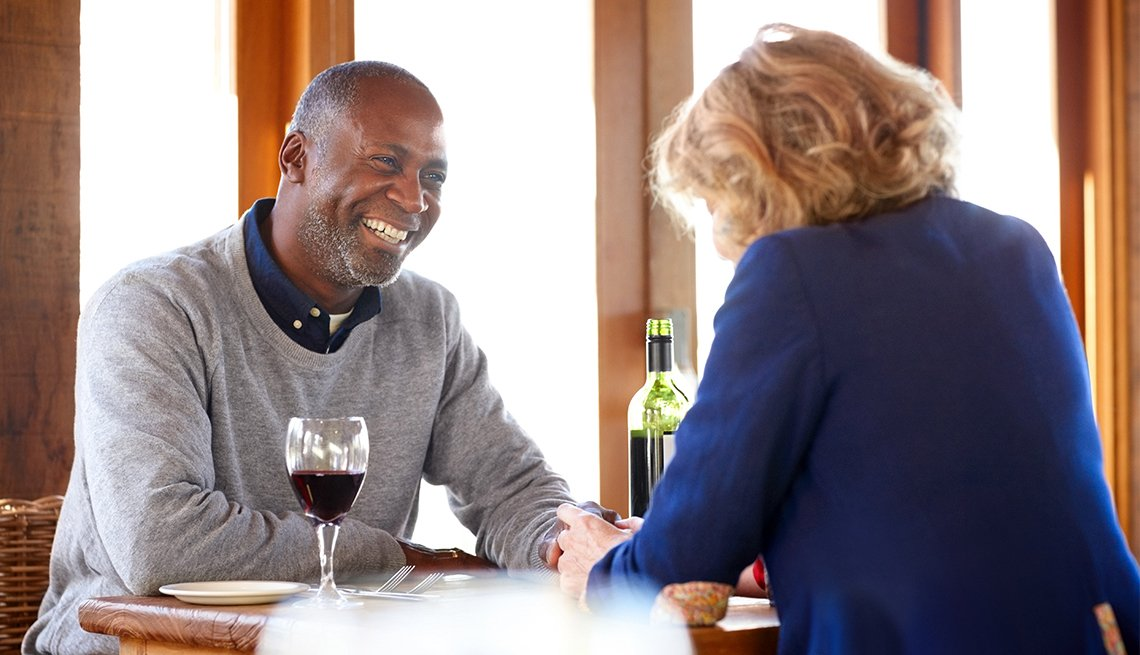Modern Tips for a Mature Dater