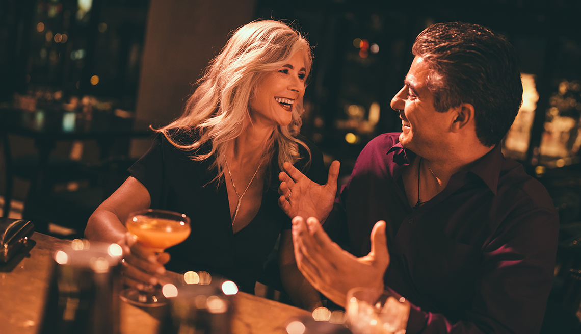 Gen Xers and Boomers are Ready to Start Dating