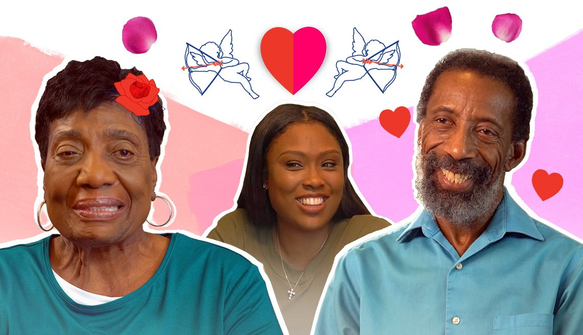 Date My Grandma Episode 5 no text
