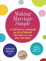 Making Marriage Simple by Harville Hendrix and Helen LaKelly Hunt