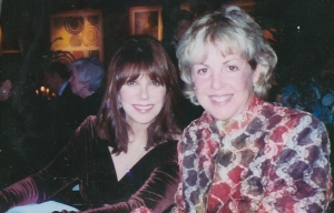 Marlo Thomas with best friend Camille, Marlo Thomas'  Best and Worst of Your Life