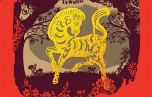 Happy Lunar New Year from AARP! Celebrating the Year of the Horse.