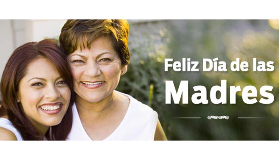 Feliz Día de las Madres